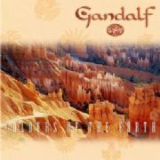 Colours of the Earth - Gandalf